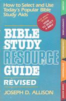 Bible Study Resource Guide
