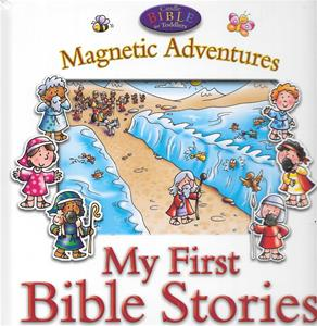My First Bible Stories  Magnetic Adventures