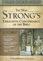 The New Strong Exhaustive Concordance